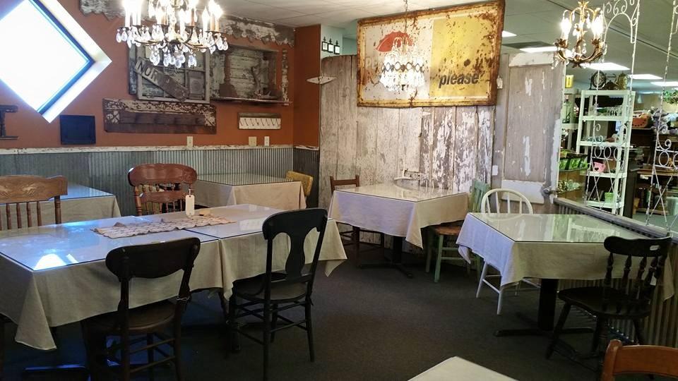 Rusty Cafe 2