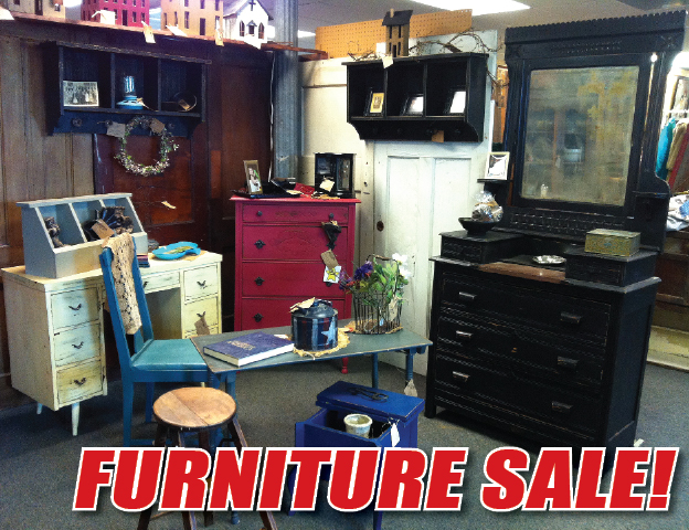 Furniture sale pic